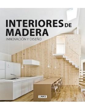 Interiores de madera....