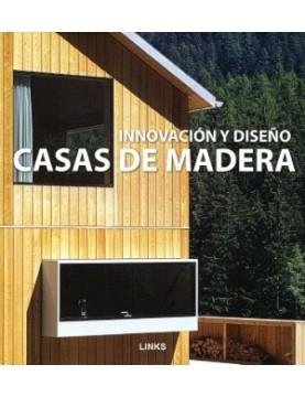 Casas de madera innov. y...