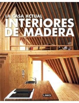 Casa actual la. interiores...