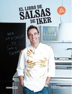Libro de salsas de iker