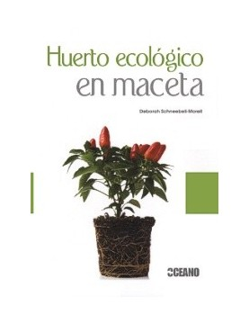 Huerto ecologico en maceta