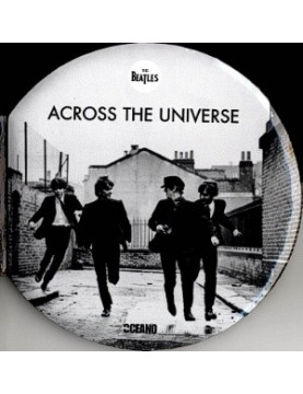 The beatles - across the...