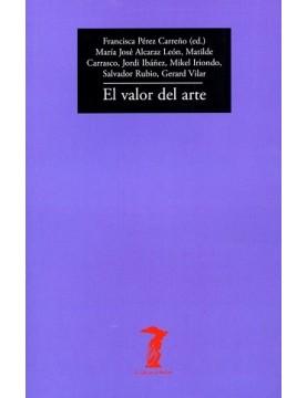 Valor del arte, El