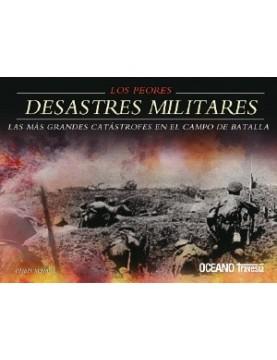 Peores desastres militares....