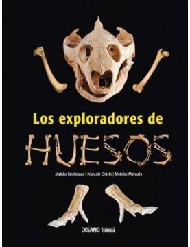 Exploradores de huesos. los