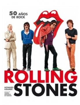Rolling stones (50 años de...