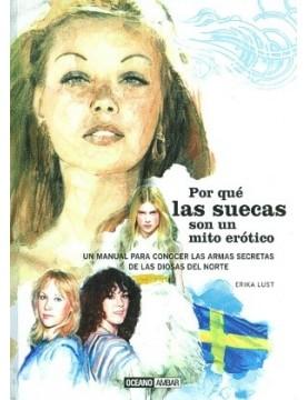Por que las suecas sin un...