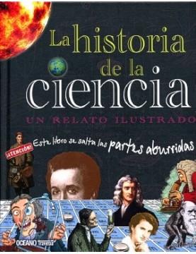 Historia de la ciencia. la...
