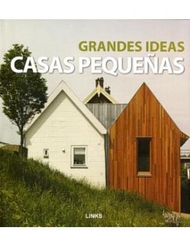 Casas pequeñas grandes ideas