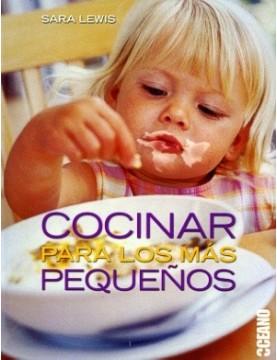 Cocinar para los mas pequeños