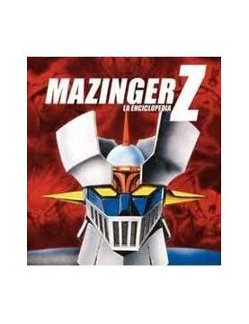 Mazinger Z. La enciclopedia