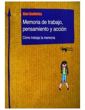 Memoria de trabajo....