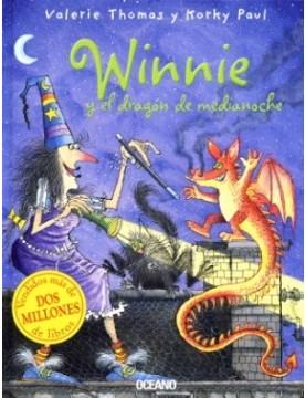 Winnie y el dragon de...