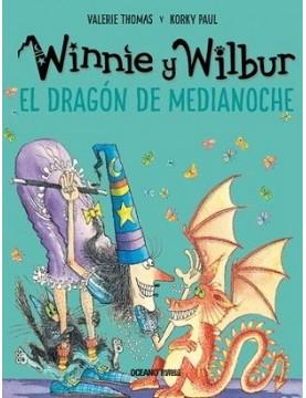 Winnie y Wilbur. Dragón de...