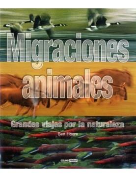 Migraciones animales