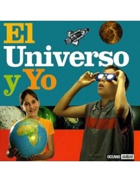 Universo y yo. el