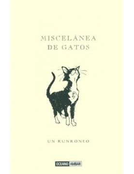 Miscelanea de gatos