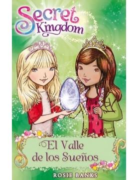Secret Kingdom 9. El valle...