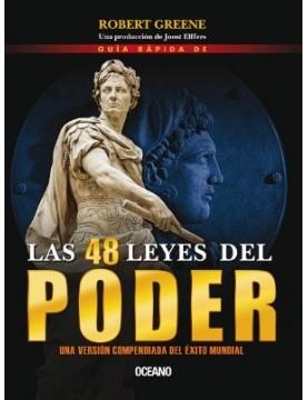48 Leyes del poder (guía)...