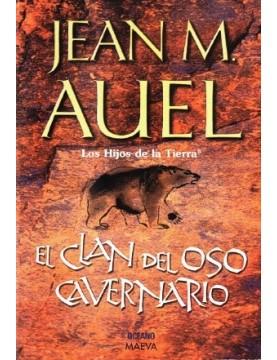 Clan del oso cavernario. el