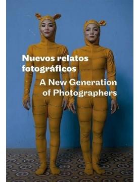 Nuevos relatos fotográficos