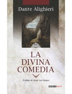 Divina comedia. la (express)