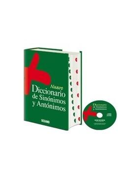Nuevo Diccionario de...
