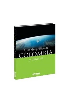 Atlas  Geográfico de...