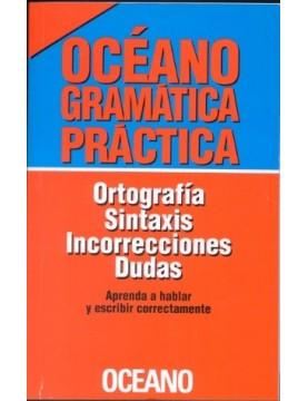 Dicc. oceano gramatica...