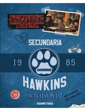 Anuario de Hawkins 1985 -...