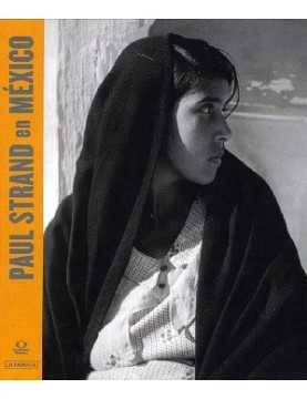 Paul strand en mexico (cd)