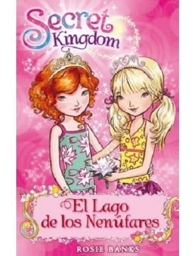 Secret Kingdom 10.El lago...
