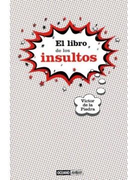 Libro de los insultos. el