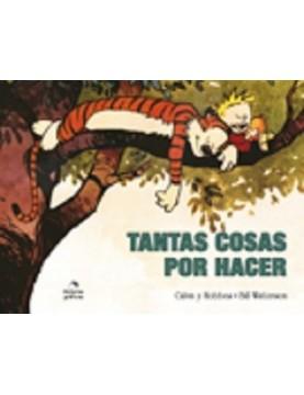 Calvin y Hobbes 8. Tantas...