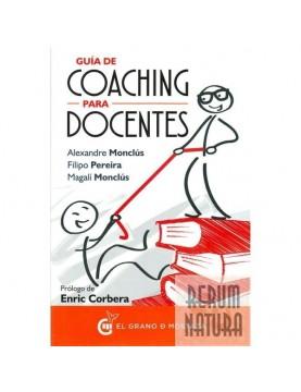 Guía de coaching para docentes