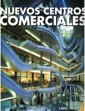 Nuevos centros comerciales