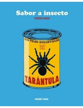 Sabor a insecto