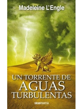 Un torrente de aguas...