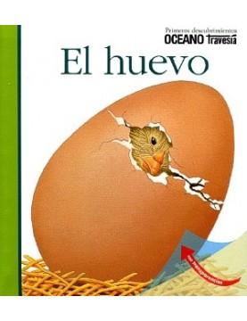 Huevo. el (con transparencias)