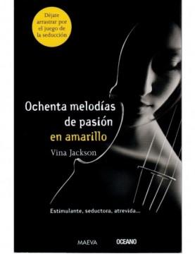 Amarillo ochenta melodias...