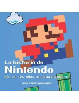 Historia de Nintendo, La....