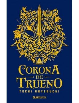 Corona de trueno (Bestias...