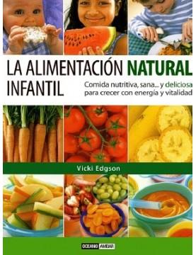 Alimentacion natural...