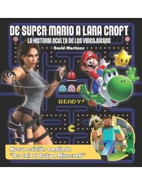 De Super Mario a Lara...