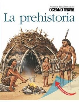 Prehistoria. la (con...