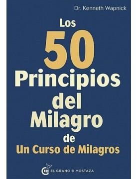 50 principios del milagro...