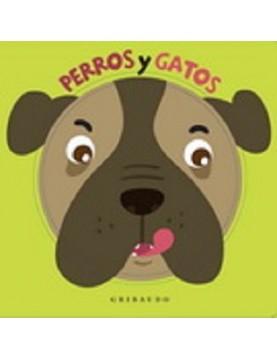 Perros y Gatos - Libro...