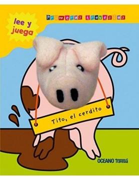 Tito, el cerdito