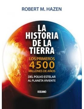 Historia de la tierra, La
