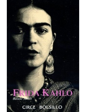 Frida kahlo (bolsillo)